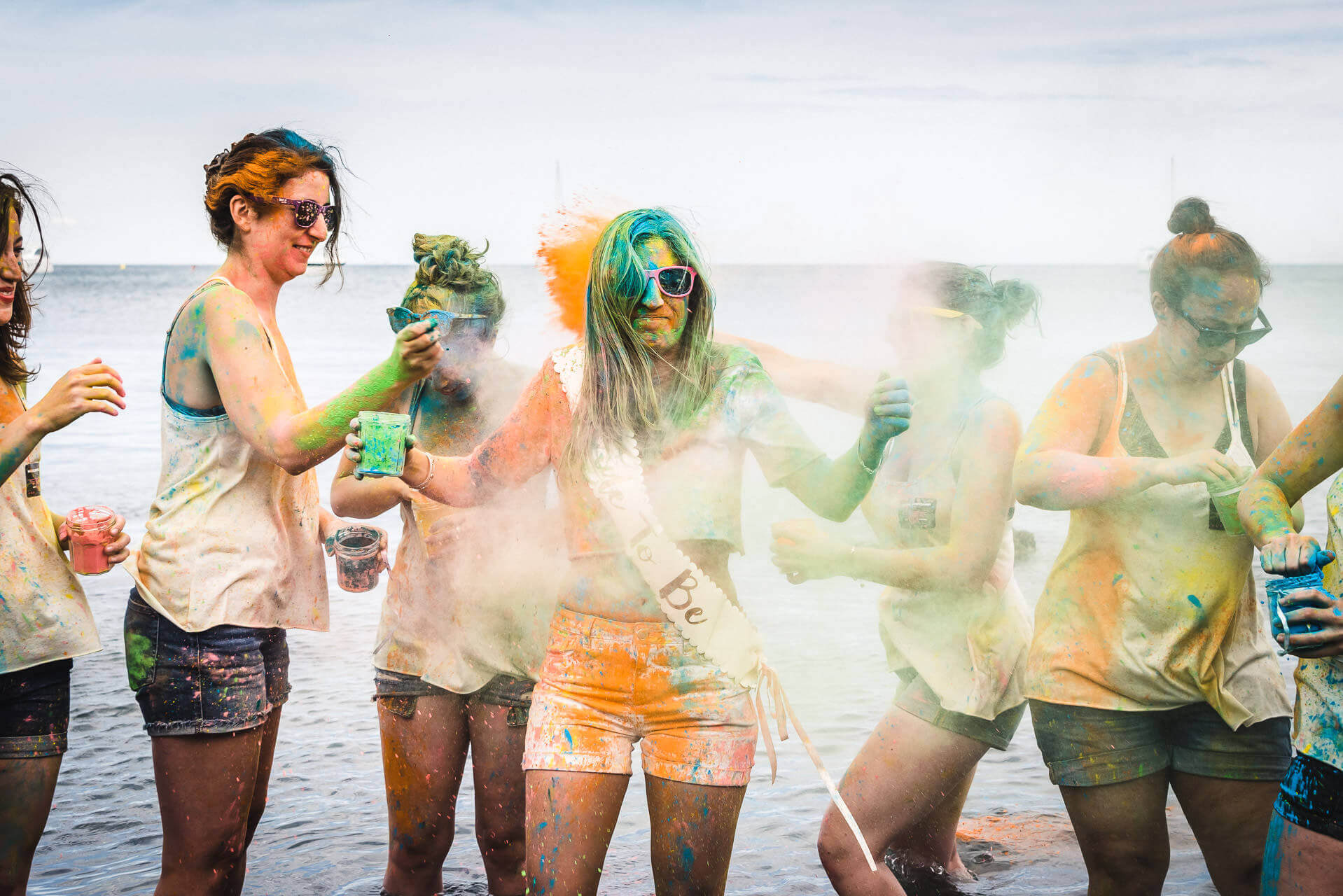 activite photo holi plage mer studio graou sud de la france