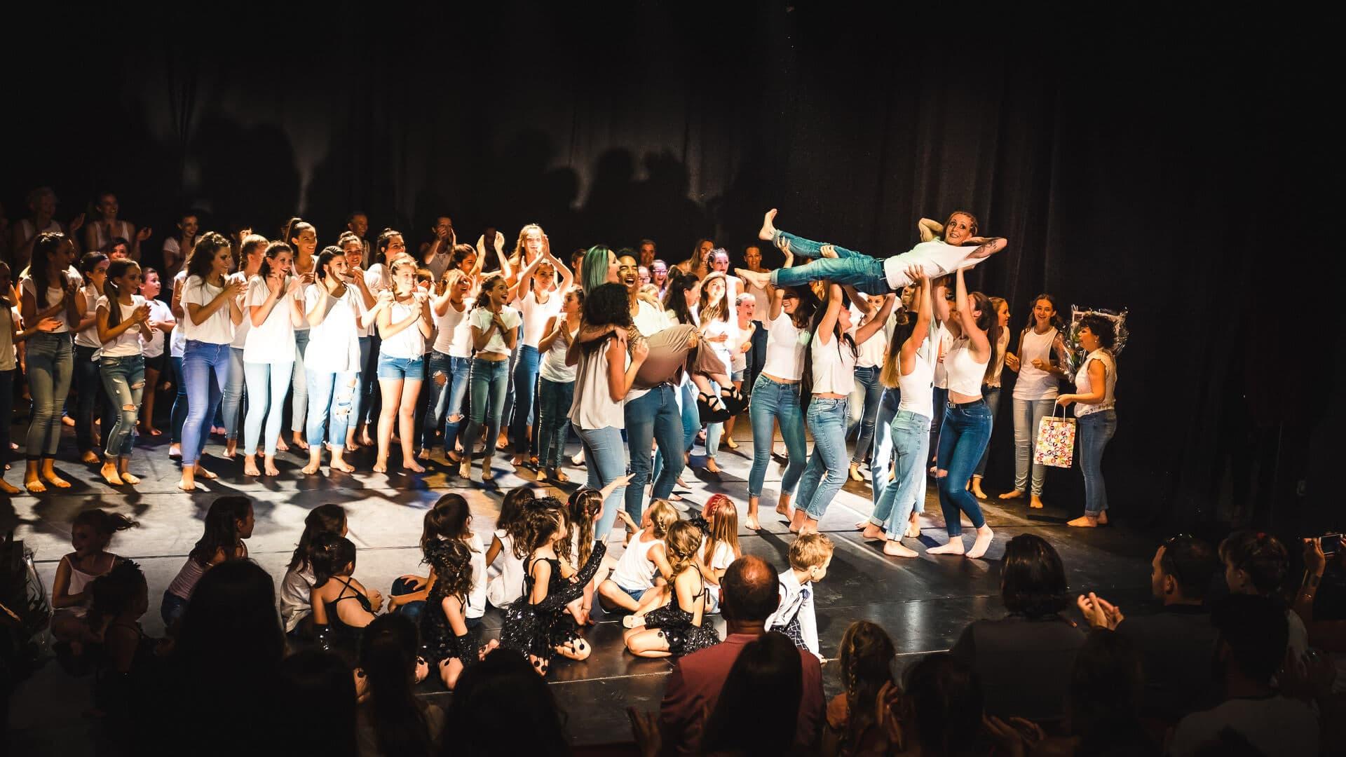 spectacle danse pezenas studio graou photographe