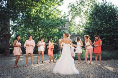photographe mariage studio graou alternative lancer bouquet