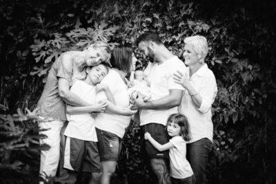 seance photo bebe famille saint-guilhem-le-desert studio graou