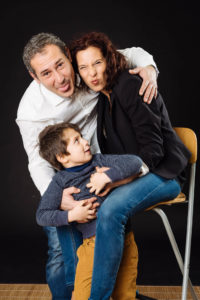 photo famille saint gervasy studio graou