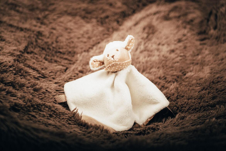 Photographe bébé à Boujan-sur-Libron Studio Graou