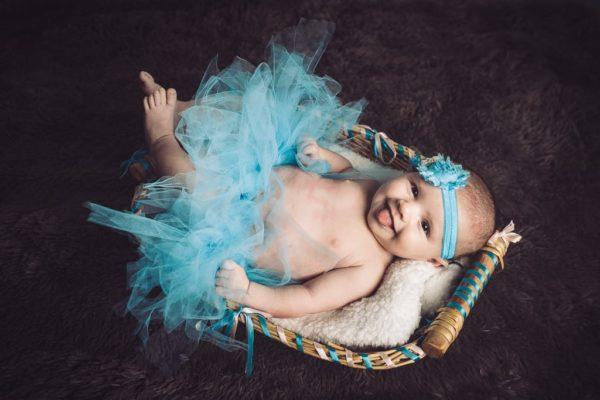 photographe bebe marseillan herault