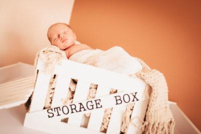 Photographe bébé à Montpellier Studio Graou