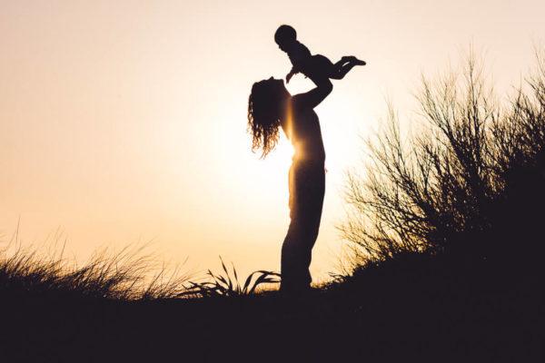 photographe bebe naissance magalas herault