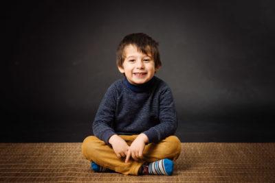 photographe enfant nimes studio graou