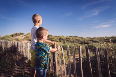 photographe enfant plage herault studio graou