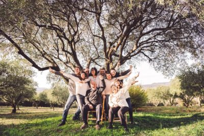 photographe famille herault campagnan studio graou