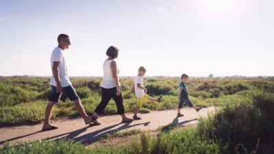 photographe famille montagnac sud de la france studio graou