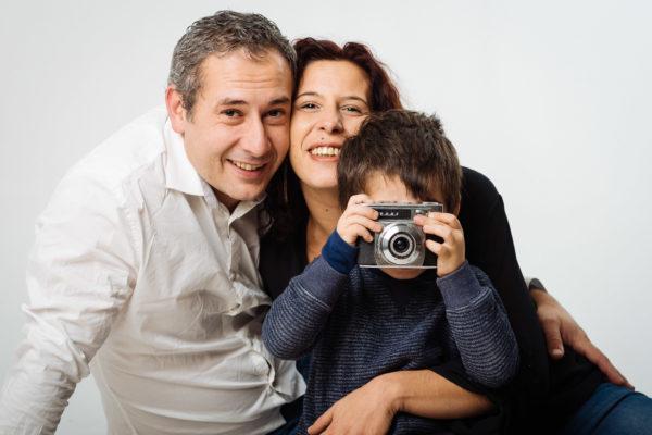 photographe famille nimes meze herault studio graou