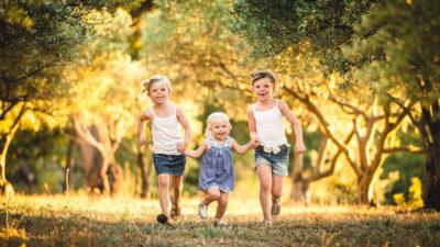 photographe famille saint genies de fontedit studio graou