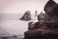 photographe grossesse cap d'agde plage studio graou