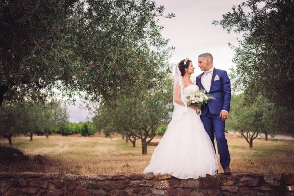 photographe mariage domaine moulinier studio graou