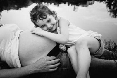 photographe maternité studio graou valros