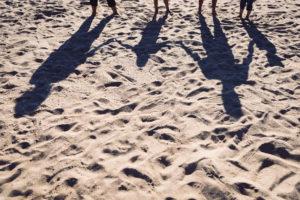 photographe plage famille herault studio graou