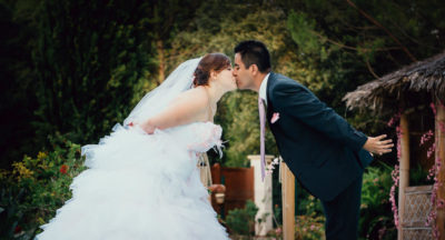 Photographe professionnel de mariage à Béziers - Studio Graou