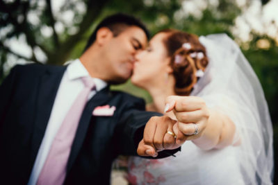 Photographe professionnel de mariage dans le Gard - La Villa Vicha - Studio Graou