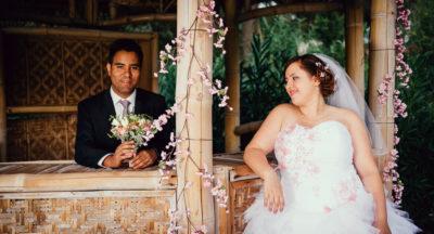 Photographe professionnel de mariage dans l'Hérault - Studio Graou