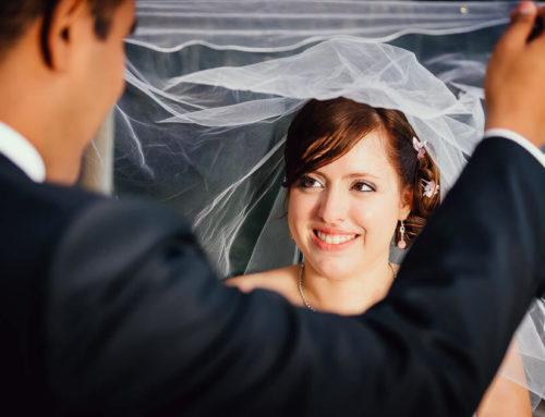 Le mariage de Julie & Léo
