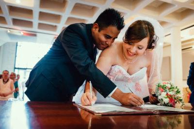 Photographe professionnelle de mariage Studio Graou