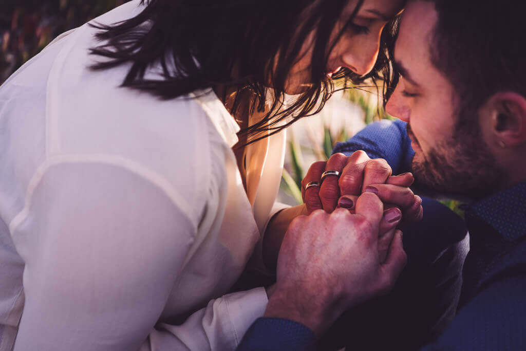 engagement session mariage photographe studio graou
