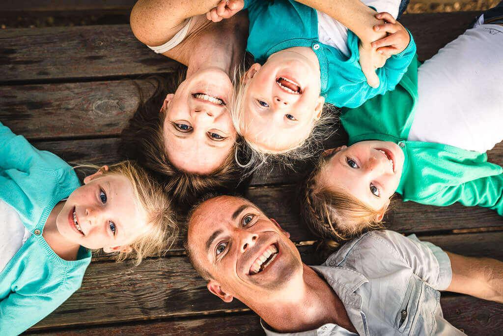 shooting photo famille original sud france studio graou