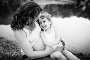 shooting photo femme enceinte studio graou valros vailhan