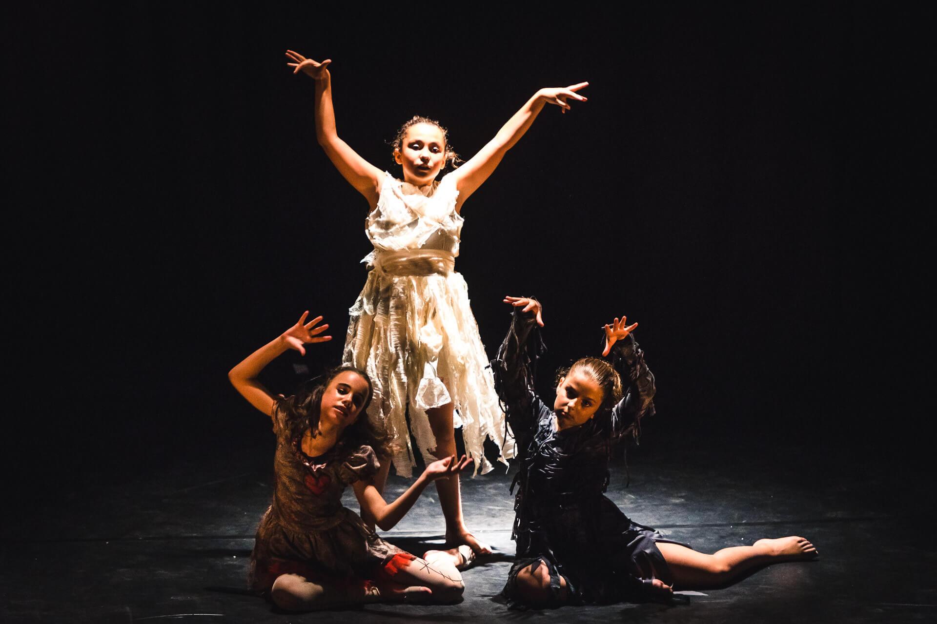 spectacle danse photographe studio graou herault