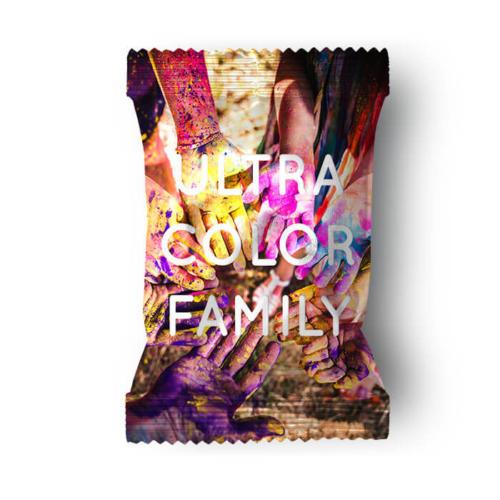 seance photo famille poudre colorée holi studio graou herault