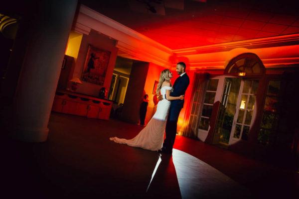Ouverture de bal classe au Château de Lignan - Studio Graou photographe mariage