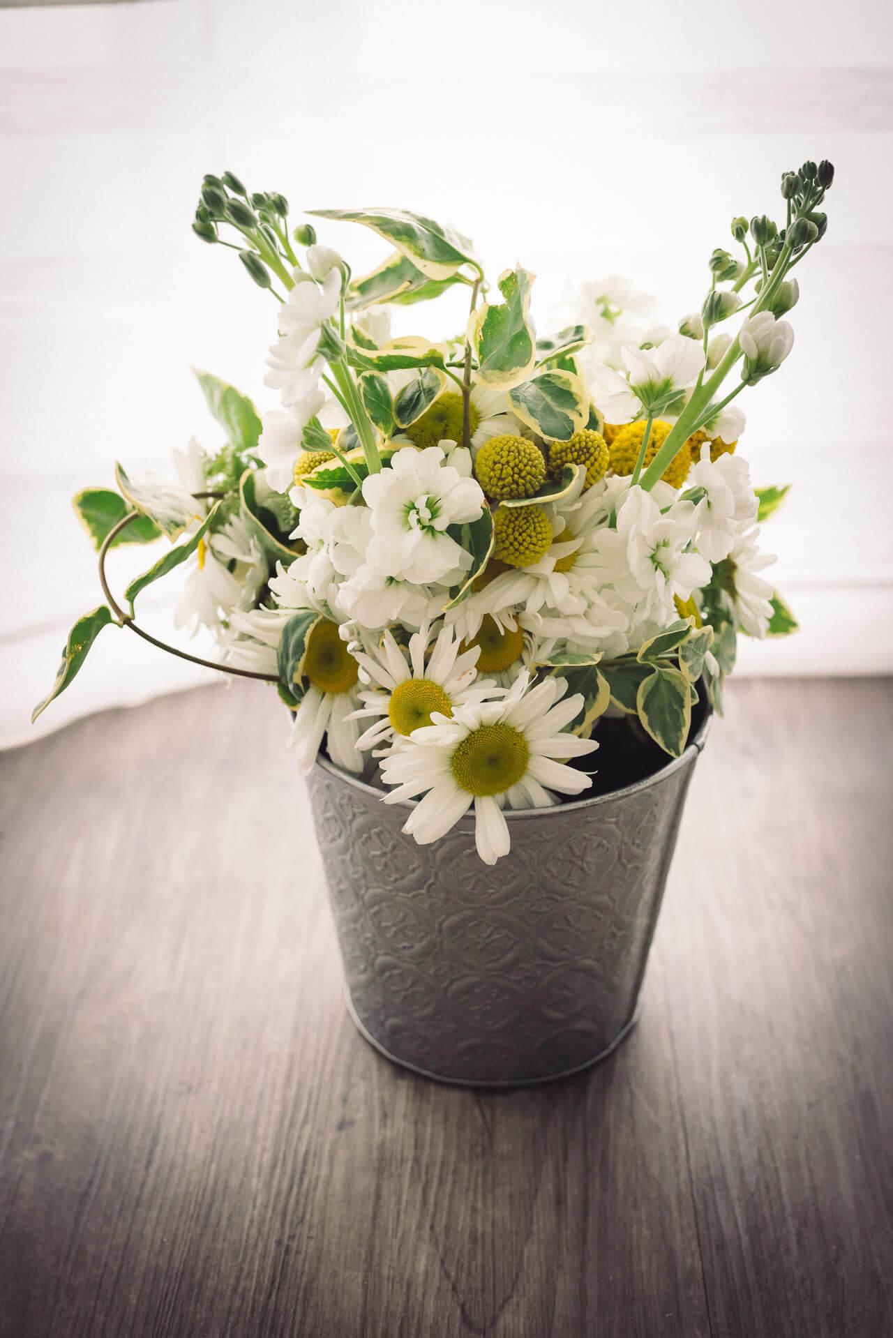 bouquet champetre boheme folie d'emma studio graou
