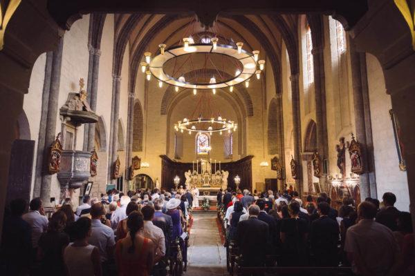 ceremonie religieuse abbaye caunes minervois photographe mariage studio graou