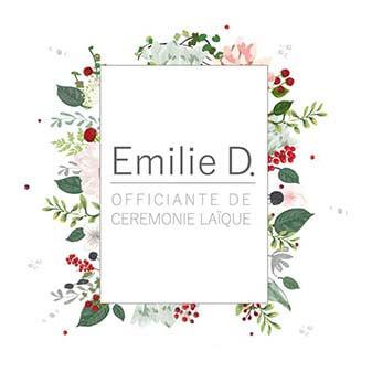 Emilie Delorme