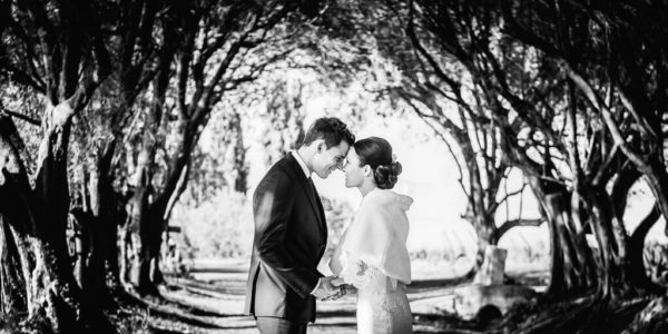 mariage first look hiver photographe studio graou