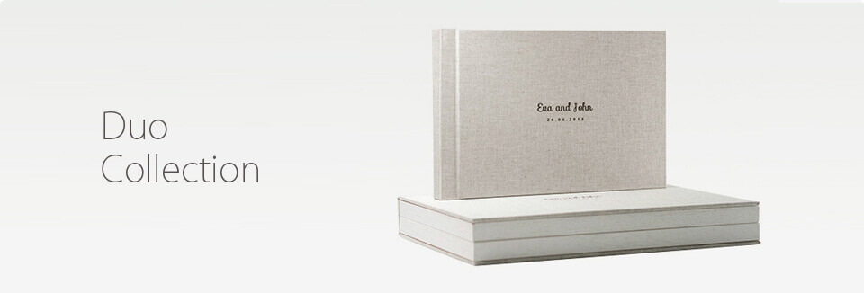 livre mariage duo studio graou photographe