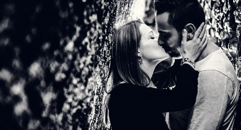 Love Session - Photographe de mariage Studio Graou