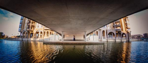 Séance photo couple d'engagement - Photographe de mariage Studio Graou