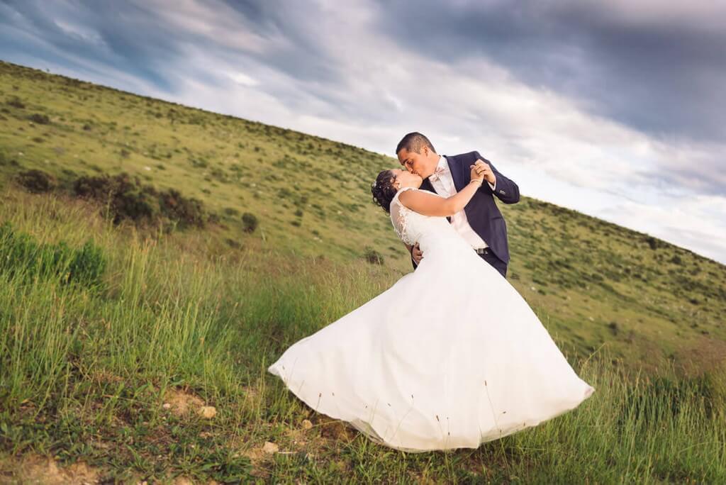 photographe mariage mas dieu herault studio graou