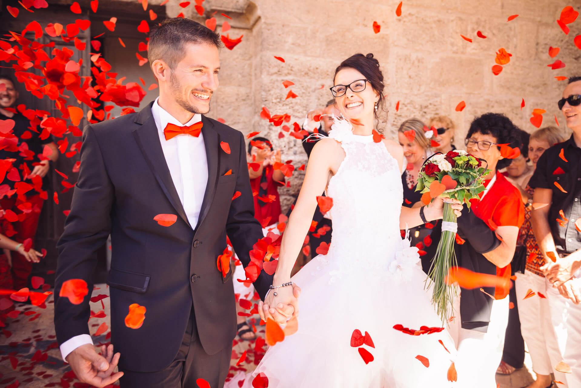 Photographe de mariage originale - Studio Graou à Caux 34720 dans l'Hérault