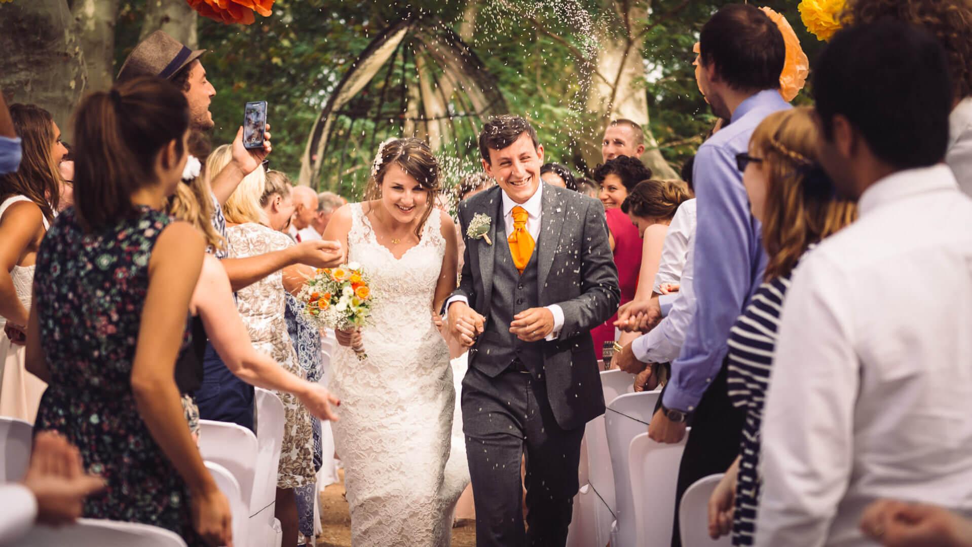 Domaine Pech Laurier - Photographe mariage Studio Graou à Quarante