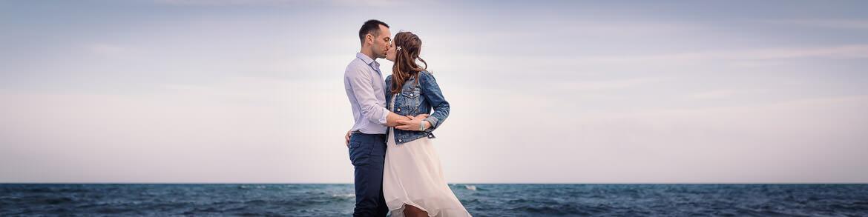 Photographe de mariage dans l'Hérault - Studio Graou