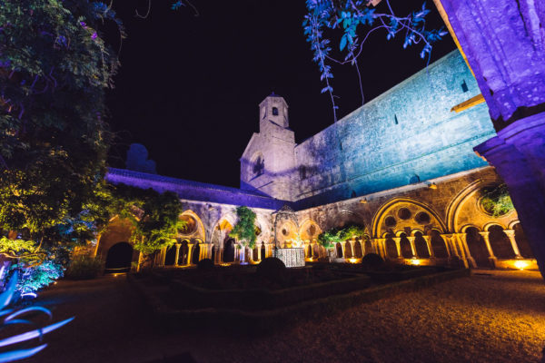Abbaye de Fontfroide - Narbonne - Aude - Photographe mariage Studio Graou