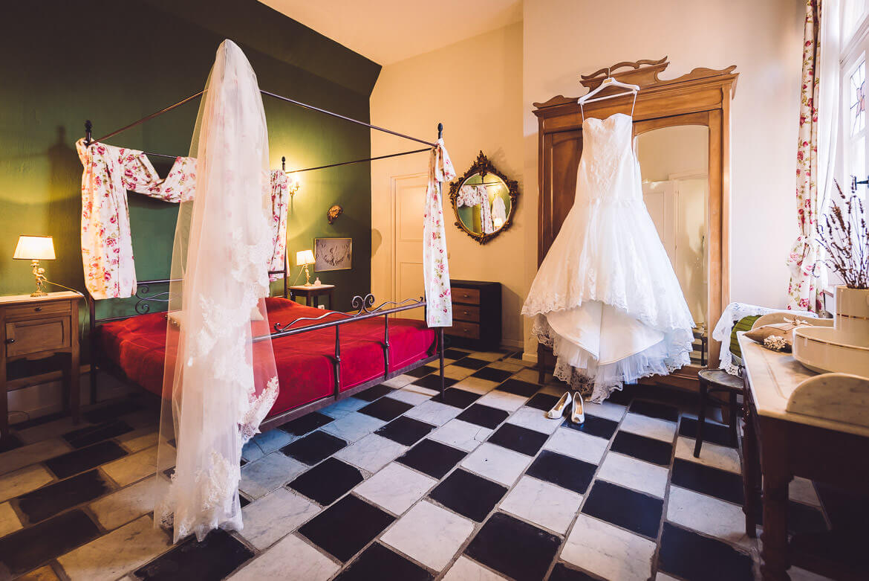 photographe preparatif mariage hermitage de combas studio graou