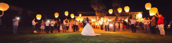 Reporter de mariage - Studio Graou photographe de mariage dans l'Hérault