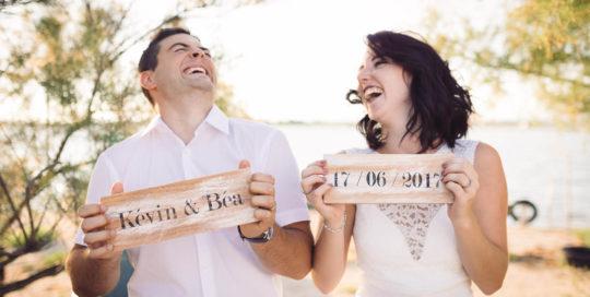 """Séance photo d'engagement """"Love Session"""" avec Studio Graou photographe de mariage dans l'Hérault"""