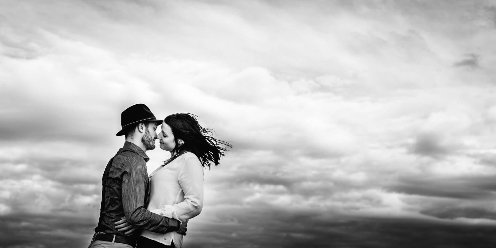 photographe mariage seance d'engagment studiograou frontignan