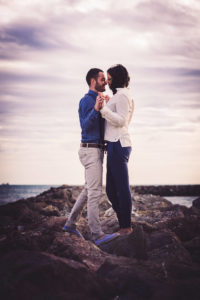 photographe mariage seance d'engagment studiograou sète