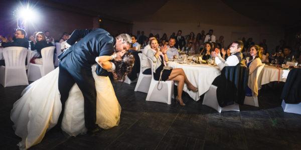 photographe mariage mas dieu première danse