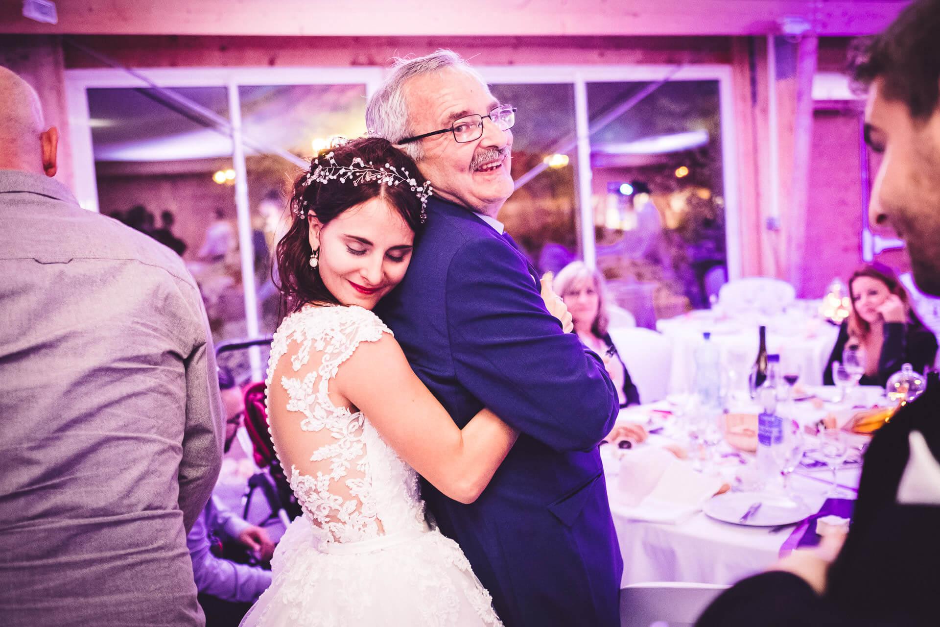photographe mariage montarnaud soirée originale