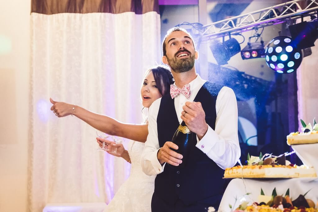 photographe mariage montblanc herault